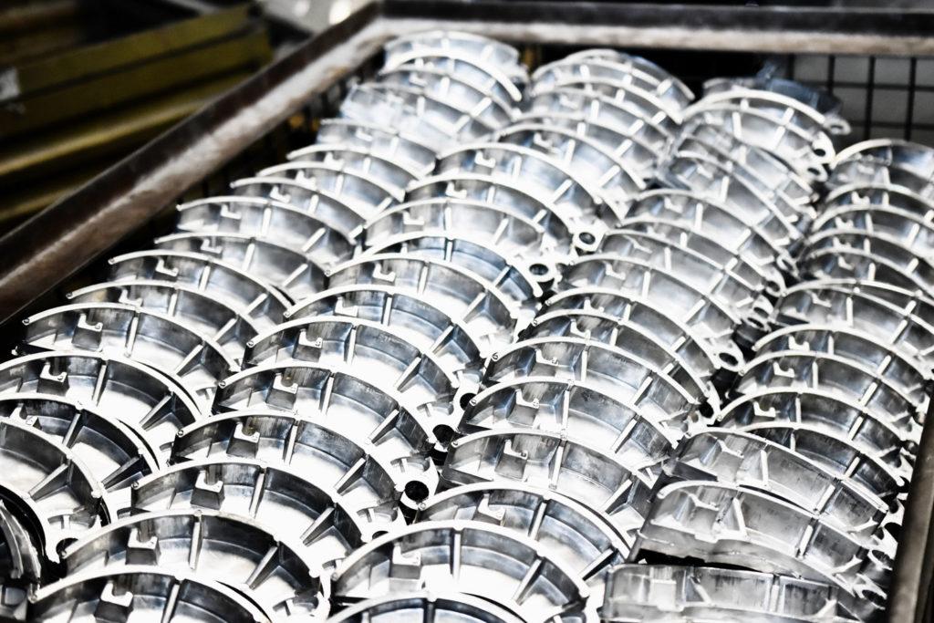 Odlewnia Gawrych Budzyń - odlewnia aluminium, wysoka jakość, krótkie terminy, przystępne ceny.