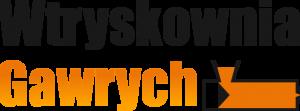 Wtryskownia Gawrych Budzyń - logo